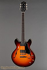 Collings Guitar I-35 LC, Tobacco sunburst, 60's neck NEW Image 1