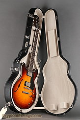 Collings Guitar I-35 LC, Tobacco sunburst, 60's neck NEW Image 13