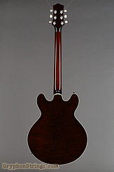 Collings Guitar I-35 LC, Tobacco sunburst, 60's neck NEW Image 4
