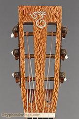 2004 Santa Cruz Guitar H/13 Sycamore Image 10