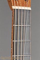 2004 Santa Cruz Guitar H/13 Sycamore Image 14