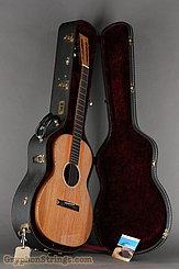 2004 Santa Cruz Guitar H/13 Sycamore Image 17