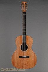 2004 Santa Cruz Guitar H/13 Sycamore Image 7