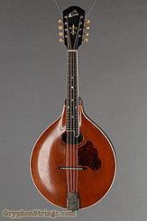 1907 Gibson Mandola H-1 Cedar Top