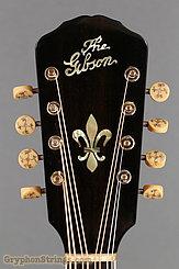 1907 Gibson Mandola H-1 Cedar Top Image 10