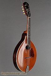 1907 Gibson Mandola H-1 Cedar Top Image 2