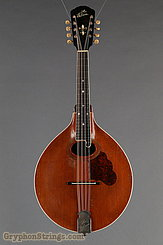 1907 Gibson Mandola H-1 Cedar Top Image 7