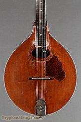 1907 Gibson Mandola H-1 Cedar Top Image 8