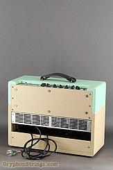 2015 Carr Amplifier Skylark Green/Cream Image 2