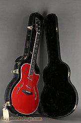 2006 Taylor Guitar T5-C Image 15
