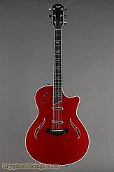 2006 Taylor Guitar T5-C Image 7