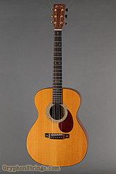 1999 Martin Guitar SPOM-16