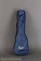 Flight Ukulele TUS35, Yellow Soprano NEW Image 7