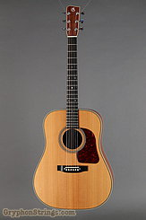 2008 Gallagher Guitar Doc Watson Image 1