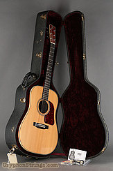 2008 Gallagher Guitar Doc Watson Image 18