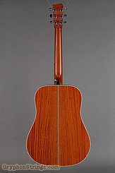 2008 Gallagher Guitar Doc Watson Image 4