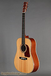 2008 Gallagher Guitar Doc Watson Image 6