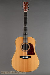 2008 Gallagher Guitar Doc Watson Image 7