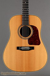 2008 Gallagher Guitar Doc Watson Image 8