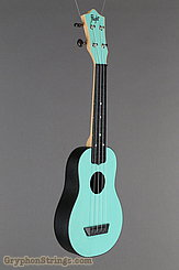 Flight Ukulele TUS35, Light Blue Soprano NEW Image 2
