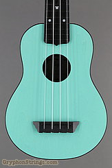 Flight Ukulele TUS35, Light Blue Soprano NEW Image 6