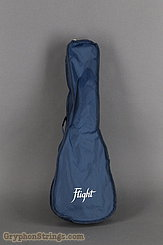 Flight Ukulele TUS35, Light Blue Soprano NEW Image 7