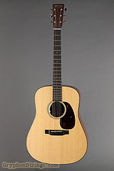 Martin Guitar D-18E,  LR Baggs Anthem NEW