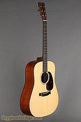 Martin Guitar D-18E,  LR Baggs Anthem NEW Image 2