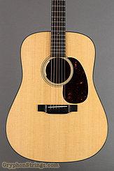 Martin Guitar D-18E,  LR Baggs Anthem NEW Image 8