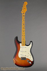 Nash Guitar S-57, 3 tone sunburst NEW