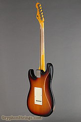 Nash Guitar S-57, 3 tone sunburst NEW Image 5