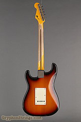 Nash Guitar S-57, 3 tone sunburst NEW Image 8