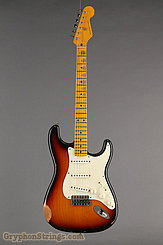 Nash Guitar S-57, 3 tone sunburst NEW Image 13