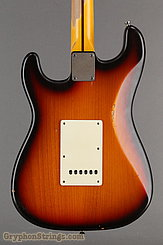 Nash Guitar S-57, 3 tone sunburst NEW Image 17