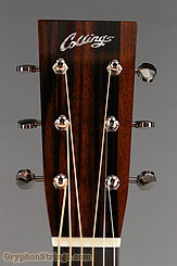 Collings Guitar OM2, Short Scale NEW Image 20