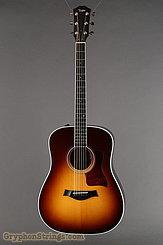 2017 Taylor Guitar 410e Baritone-6 LTD