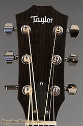 2017 Taylor Guitar 410e Baritone-6 LTD Image 11