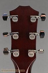 2017 Taylor Guitar 410e Baritone-6 LTD Image 12