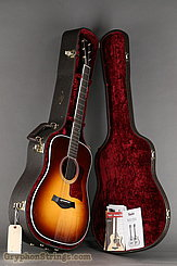 2017 Taylor Guitar 410e Baritone-6 LTD Image 16