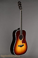 2017 Taylor Guitar 410e Baritone-6 LTD Image 2