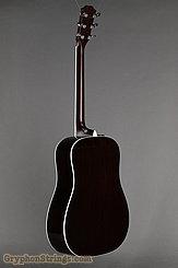 2017 Taylor Guitar 410e Baritone-6 LTD Image 5