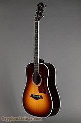 2017 Taylor Guitar 410e Baritone-6 LTD Image 6