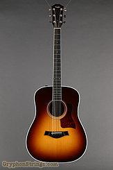 2017 Taylor Guitar 410e Baritone-6 LTD Image 7