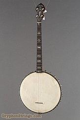 c. 1917 Orpheum Banjo No. 1 17-fret openback tenor