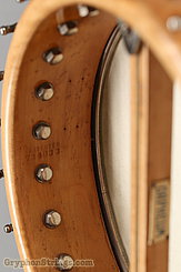 c. 1917 Orpheum Banjo No. 1 17-fret openback tenor Image 11
