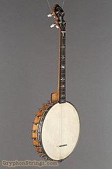 c. 1917 Orpheum Banjo No. 1 17-fret openback tenor Image 2