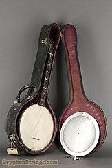 c. 1917 Orpheum Banjo No. 1 17-fret openback tenor Image 20