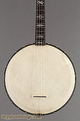 c. 1917 Orpheum Banjo No. 1 17-fret openback tenor Image 8