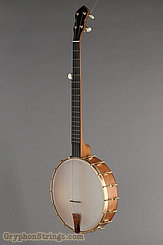"Waldman Banjo Chromatic 12"" NEW Image 6"