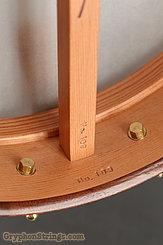 "Waldman Banjo Cello 12"" NEW Image 10"